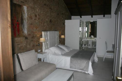 Superior Double Room - single occupancy La Casa del Médico 7