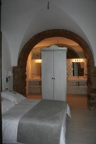 Superior Double Room - single occupancy La Casa del Médico 9