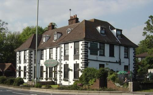 The Roundabout Hotel hotel in Fareham