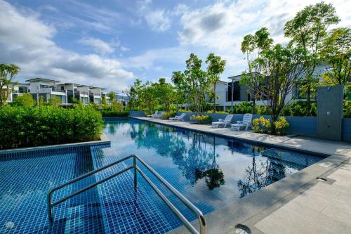 Townhouse in Laguna Park Phuket, Bang Tao Beach