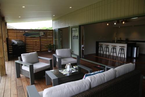 2 Bedroom villa, Avatiu