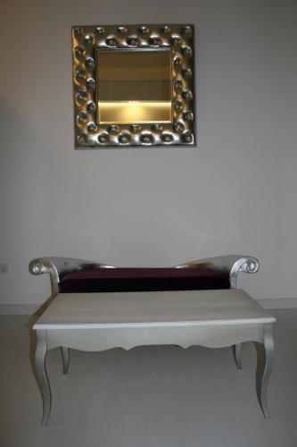 Superior Double Room - single occupancy La Casa del Médico 10