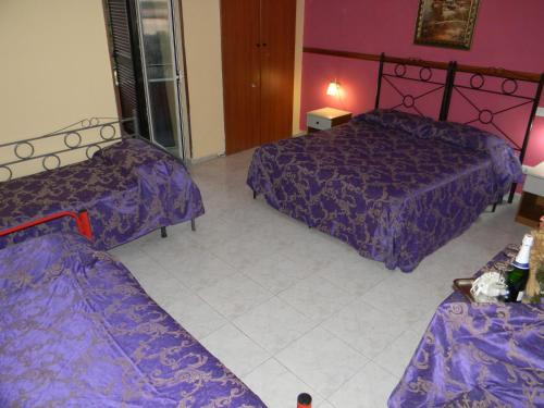 Hotel Mi.ro., Casalnuovo di Napoli
