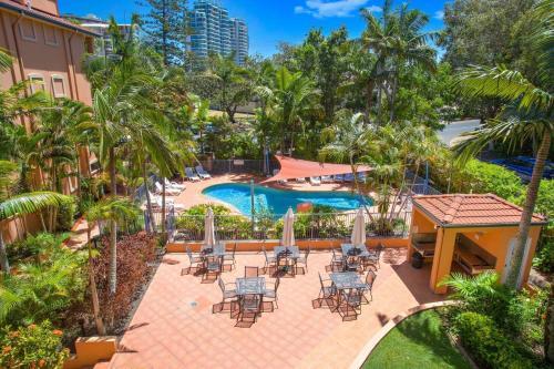 Bella Mare Beachside Apartments