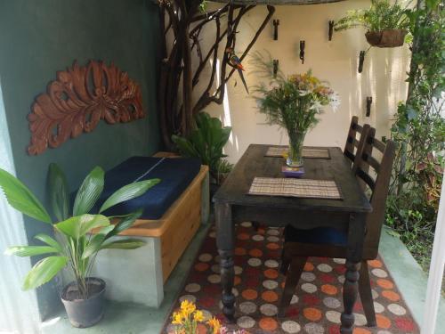 Casa Flor, Panajachel