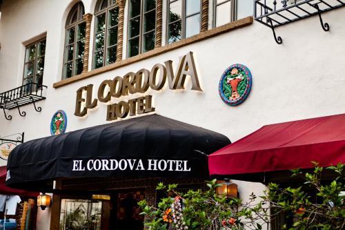 El Cordova CA, 92118