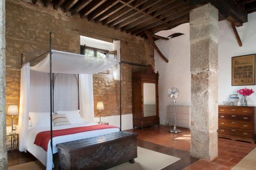 Suite Hotel Cortijo del Marqués 10