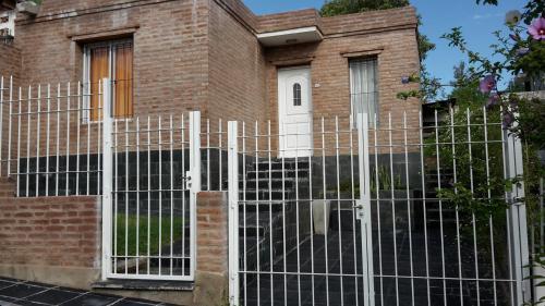 Departamento Alta Gracia