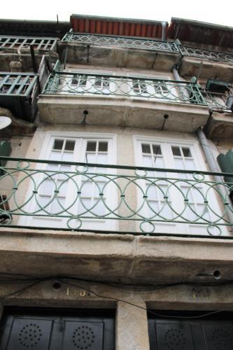 AlfandegaPorto Apartments