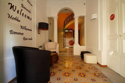 Picture of Corner Hostel