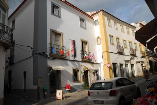 Burgos Guesthouse