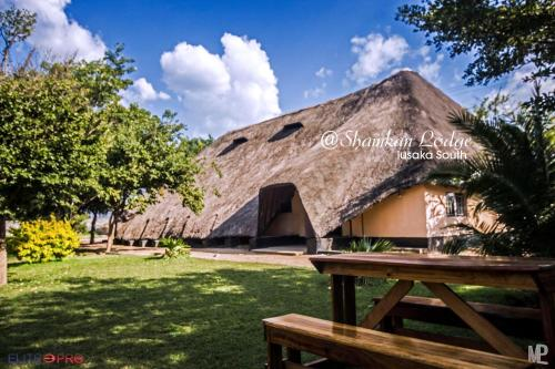 Shamkan Lodge, Lusaka
