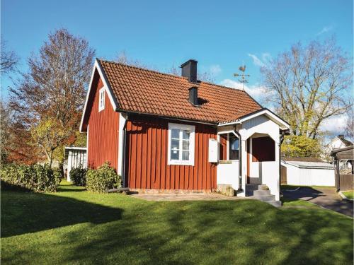 One-Bedroom Holiday Home in Landsbro, Landsbro