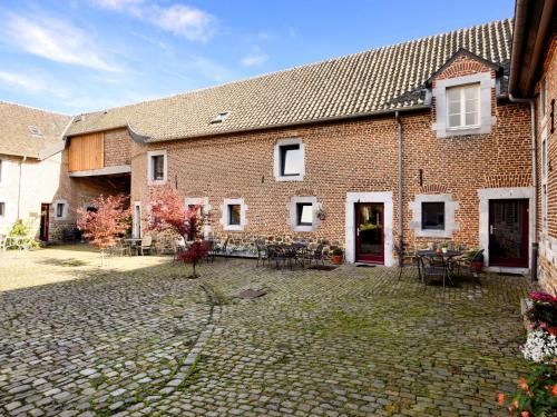Holiday home Hof Van Aken 5