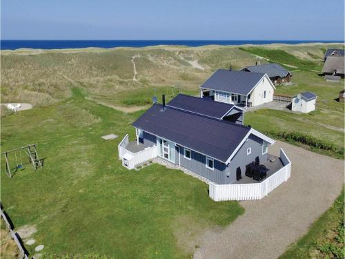 Holiday home Arcticvej Harboøre V, 哈博尔