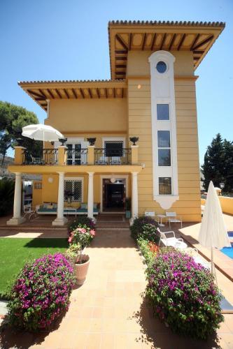 Villa Lorena MГЎlaga