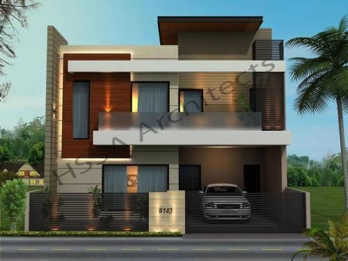 Rajan dream home