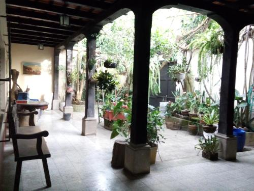 Rinconcito Antigueño, Antigua Guatemala