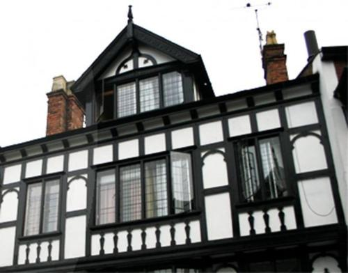 Lucroft Guesthouse,Shrewsbury