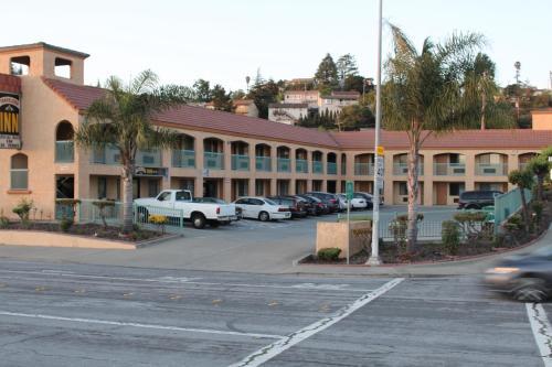 Travelers Inn Hotel Castro Valley