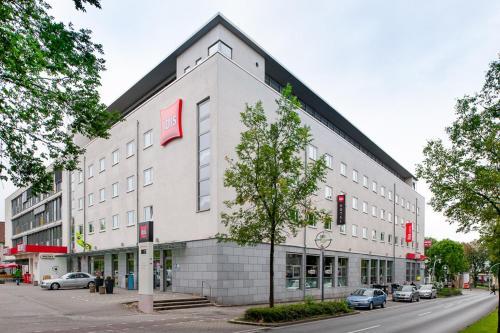 ibis hotel dortmund city preise fotos bewertungen adresse deutschland. Black Bedroom Furniture Sets. Home Design Ideas