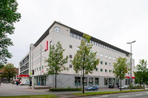 Hotel Dortmund Nahe Bahnhof