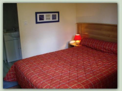 Comfort Double Room - Bed Le Fresne