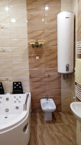 Motel on Tsentralnaya 60-2