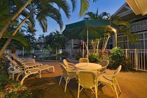 Tropical Palms, Порт Дуглас