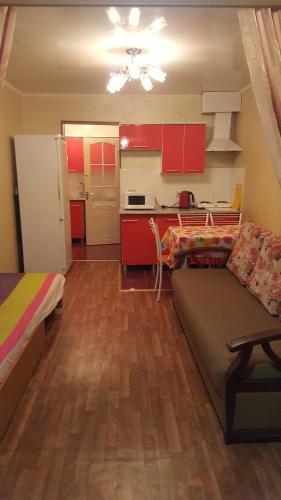 Apartment on Bambukovaya, Сочи