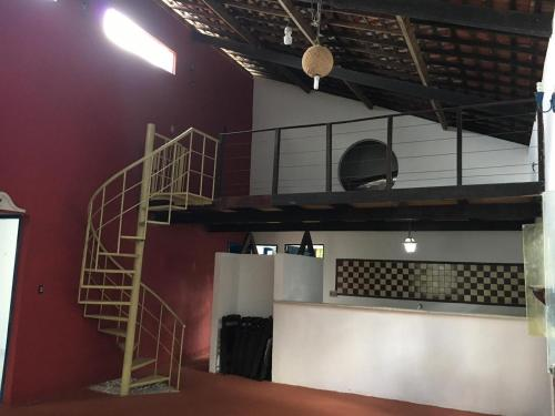 Casa de 3 quartos para alugar em Peroba, km 6 de Aldeia