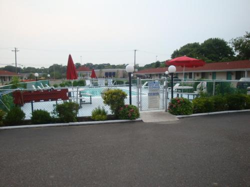 Economy Motel Inn And Suites Somers Point, Somers Point, NJ