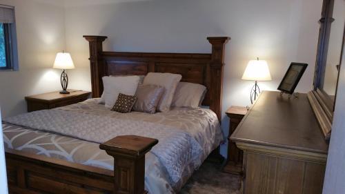 Sleep like a King! ❤Day Sleepers HDTV WD Long Term