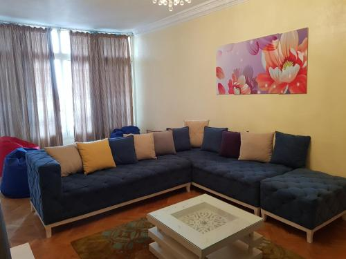 Apartment at Maadi in Badr tower