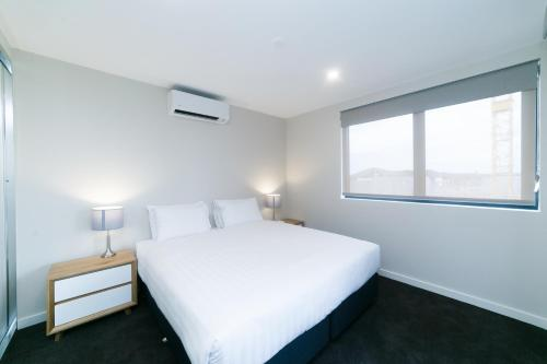 Accommodate Canberra - Indigo