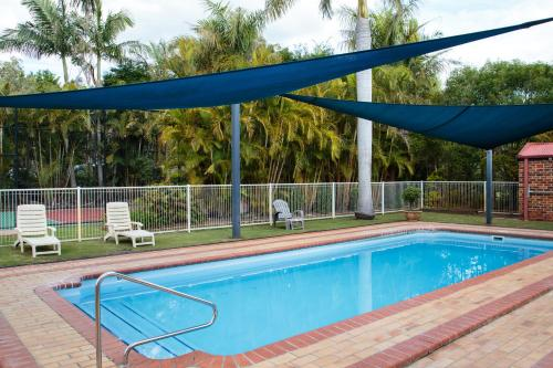 Grafton Holiday Park, Grafton