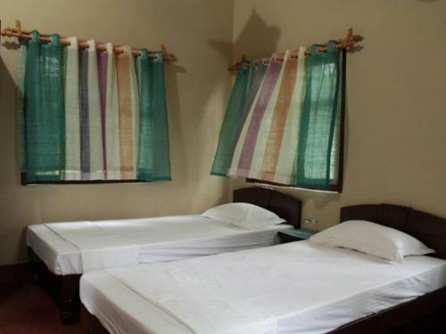 Tora Eco Resort