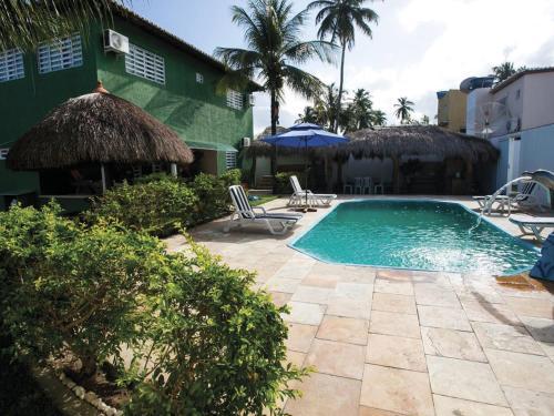Casa Praia alto luxo