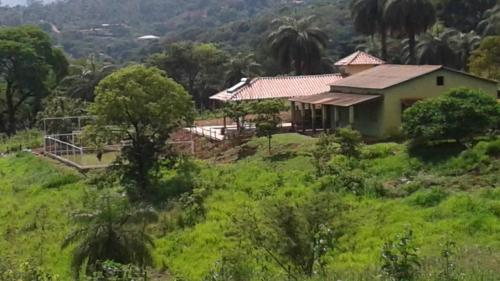 Quintal da Roça