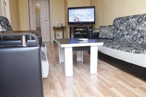 Small Apartaments, Baku