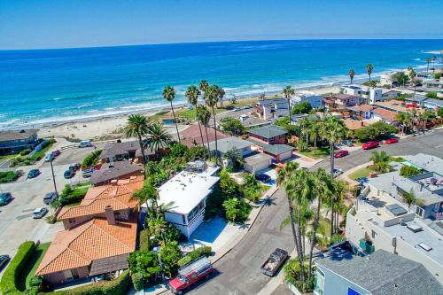 Pacific Shores II Duplex, San Diego