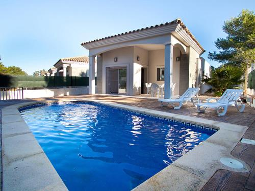 Holiday Home Gaviota 5