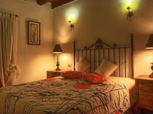 Holiday Home Landhaus im grünen Norden, La Esperanza,Tenerife Best ...