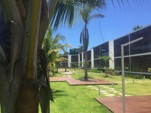 Sophisticate Scape - Apartamento Barra Grande Exclusive Residences