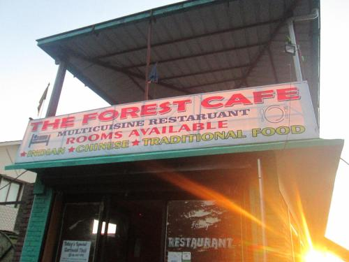 The Forest Cafe