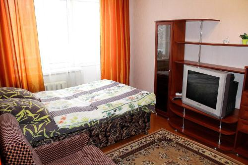 Apartment on Klimova 34a