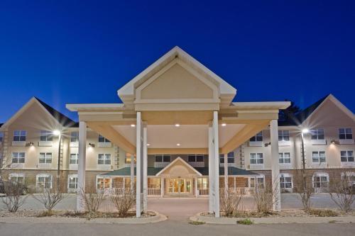 Country Inn & Suites By Carlson Iron Mountain Mi