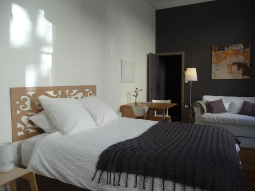 Appartement Nuits Citadines