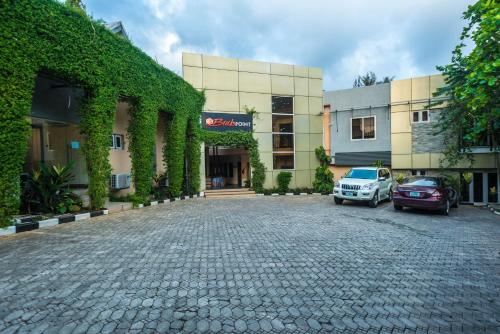 Bricks Point - Boutique Apartments, Abuja