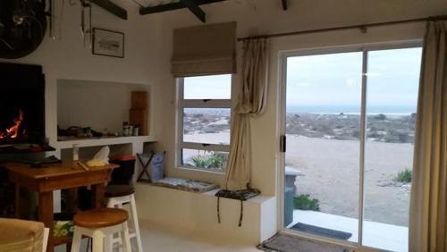 Beach Cottage Kleinzee